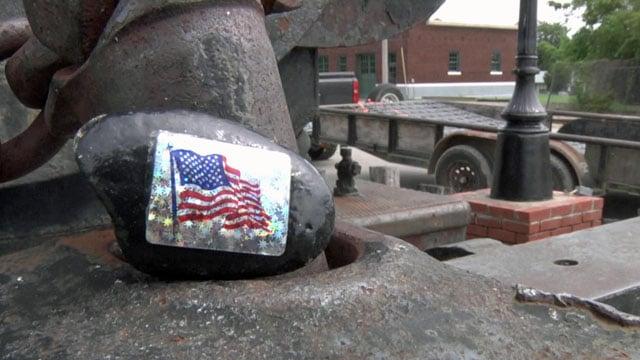 Hidden rocks mean discounts in Choctaw County