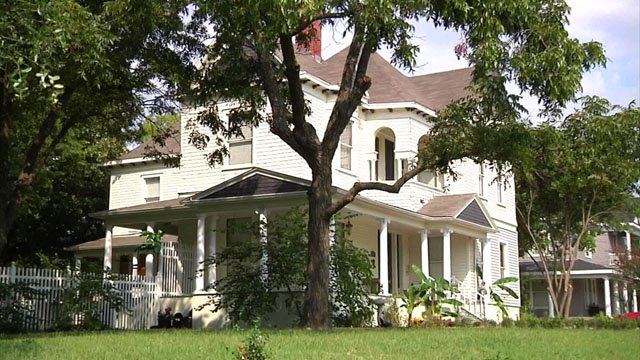 Grand House Bed and Breakfast