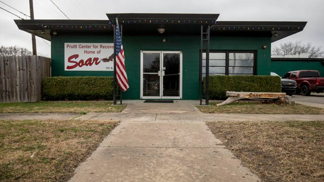 Judge Landrith started SOAR in 2008 as his drug court was grappling with a shortage of affordable treatment programs.