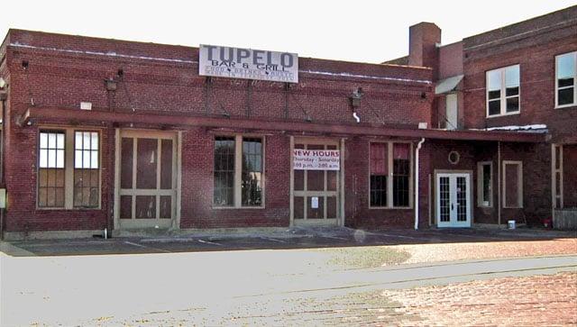 Tupelo Honey Bar and Grill. (KTEN/File)