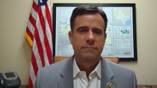Rep. John Ratcliffe (KTEN)
