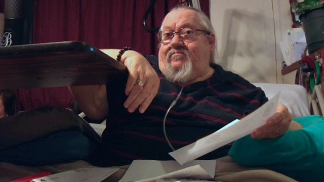 Billy Walls is one of more than 21,000 disabled or elderly Oklahomans who count on ADvantage benefits. (KTEN)