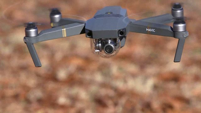 The Choctaw Nation will be part of a drone test program. (NBC News)