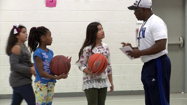 Recent studies show that physical activity is beneficial to classroom instruction. (KTEN)
