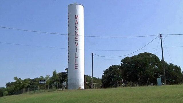 Mannsville, Oklahoma (KTEN)