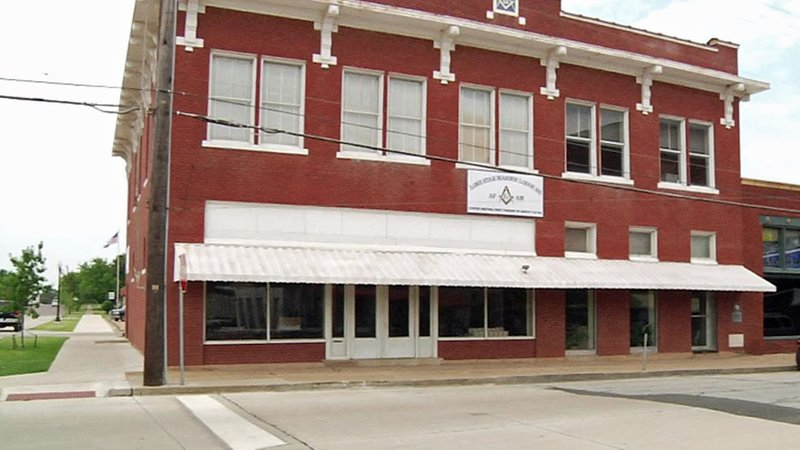 Smoking will be banned at the Masonic Lodge and other Denison fraternal organizations starting in November 2018. (KTEN)