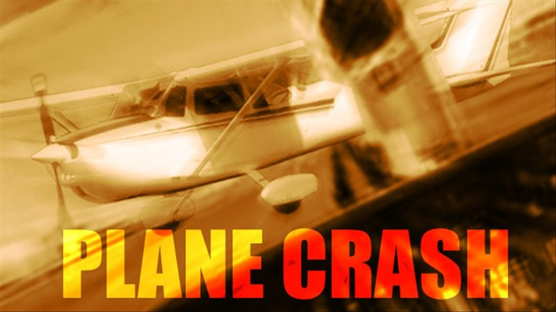 DPS troopers confirm a fatal plane crash happened Sunday in Gainesville.