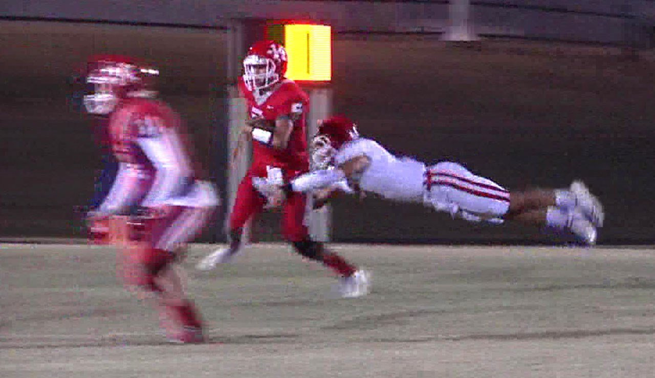 High school sports bring the danger of concussions for student athletes. (KTEN)