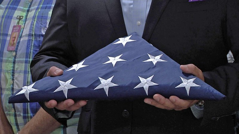 The Texoma's Heroes recognizes military veterans for their service and sacrifice. (KTEN)