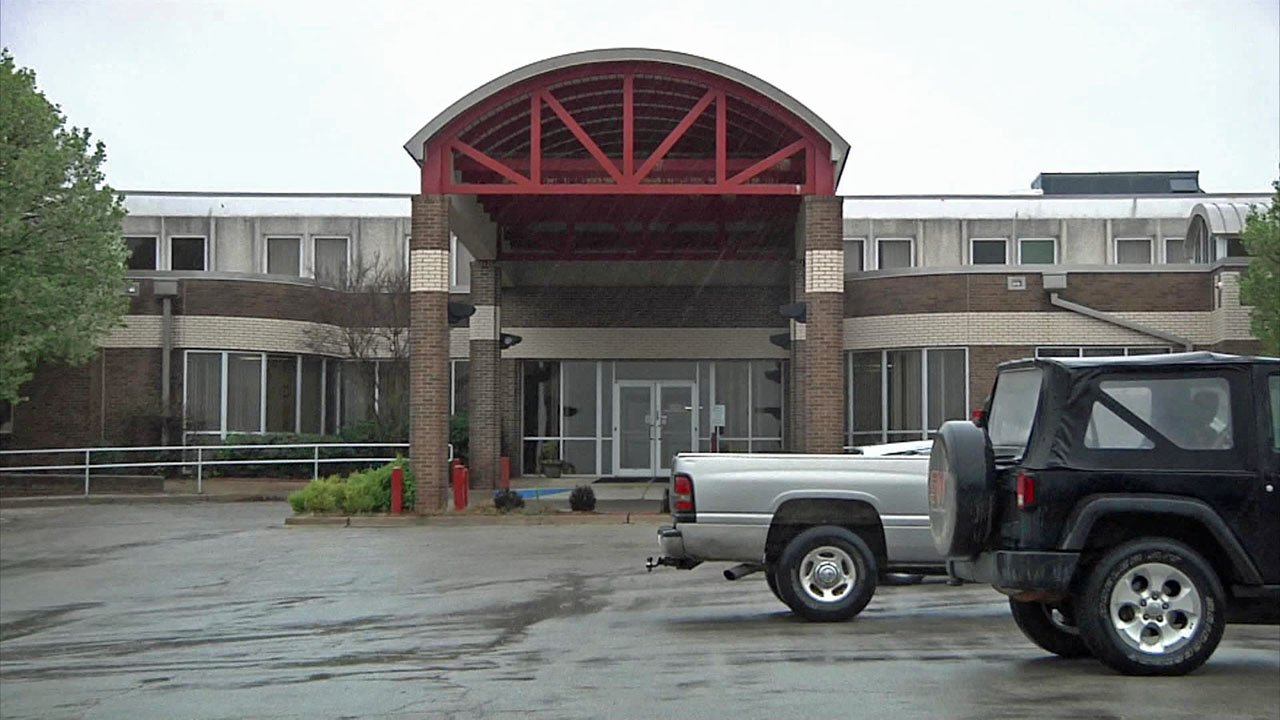 Pauls Valley Regional Medical Center  (KTEN)