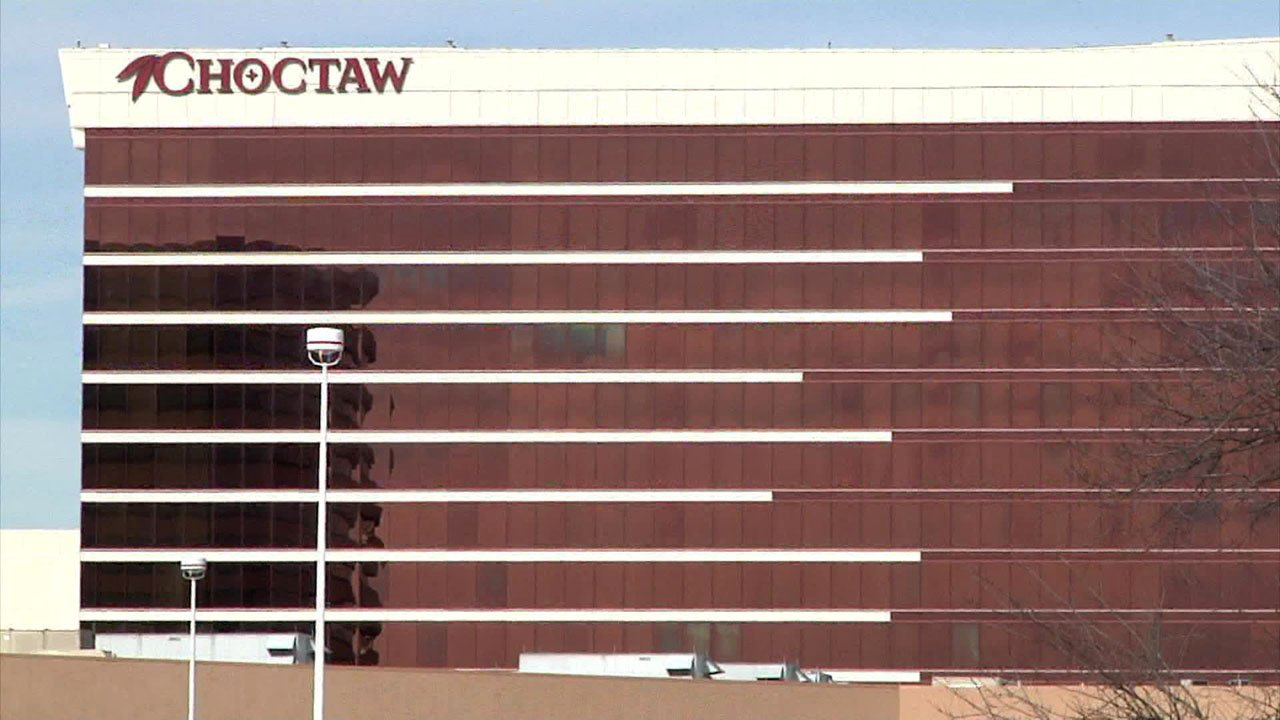 Medical marijuana will not be available at the Choctaw Casino or any other Oklahoma tribal lands. (KTEN)