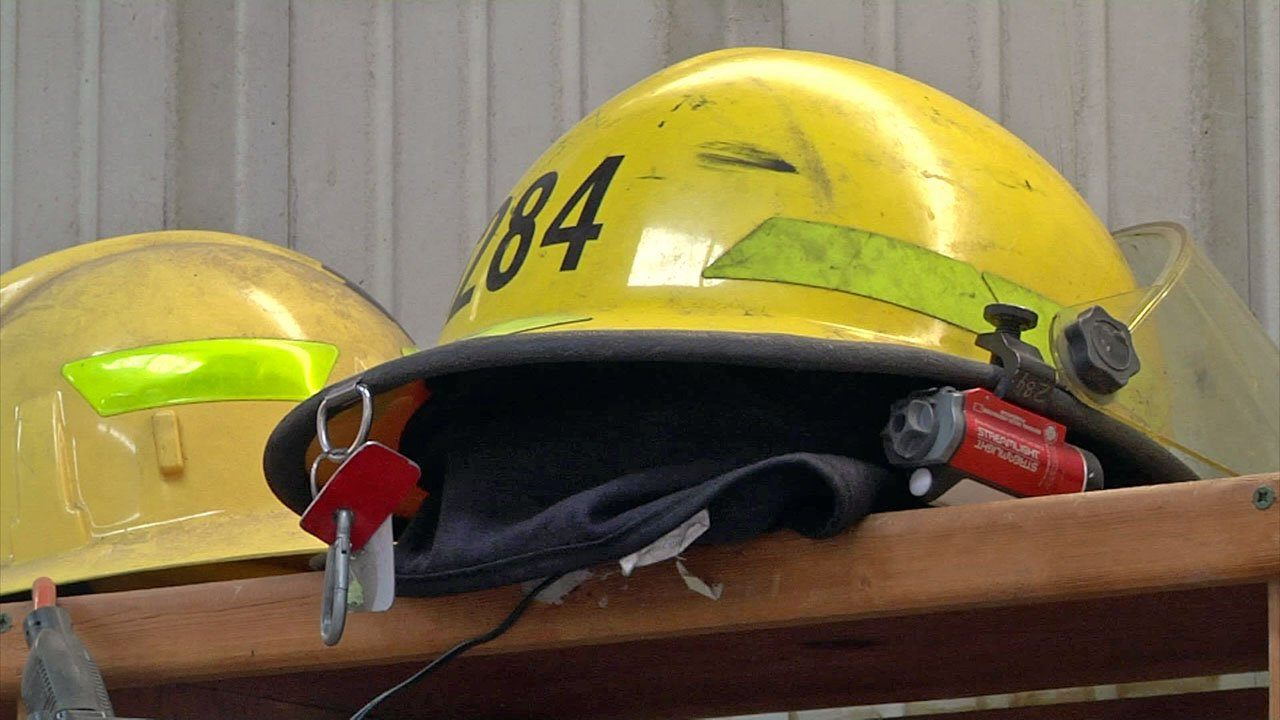 Carter County fire departments are asking voters to approve a one-eighth cent sales tax. (KTEN)