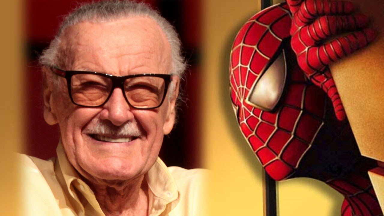 Stan Lee, creator of Spider-Man, died on November 12, 2018. (Gage Skidmore)