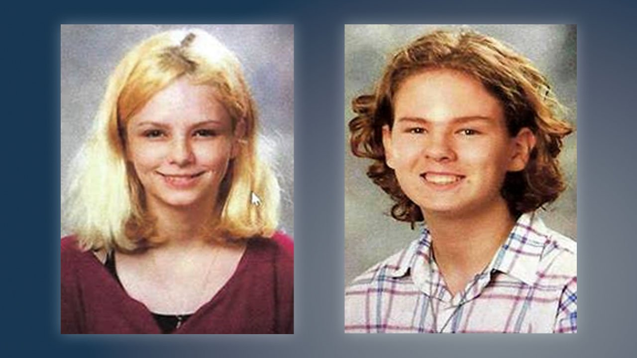 S&S Middle School Students Destynee Torres and Ashton Willingham disappeared on November 13, 2018. (Grayson County Sheriff)
