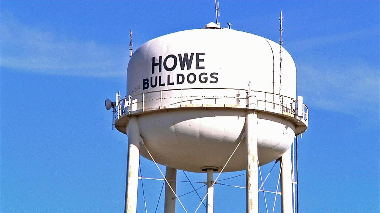 The City of Howe says adding an alternate water source will reduce utility bills. (KTEN)