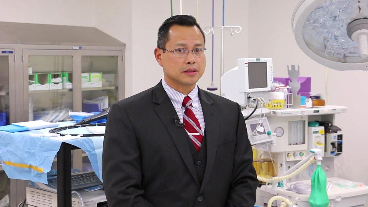 AllianceHealth Durant surgeon Jay Jacinto M.D. (KTEN)