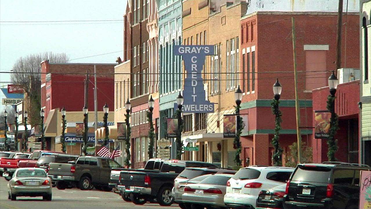 The City of Denison has a new comprehensive plan. (KTEN)