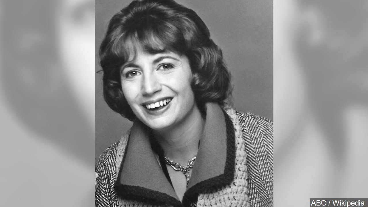 """Penny Marshall was best known for co-starring in the """"Laverne & Shirley"""" sitcom. (ABC/Wikipedia)"""