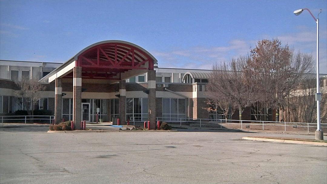 Pauls Valley Regional Medical Center closed in October, 2018. (KTEN)