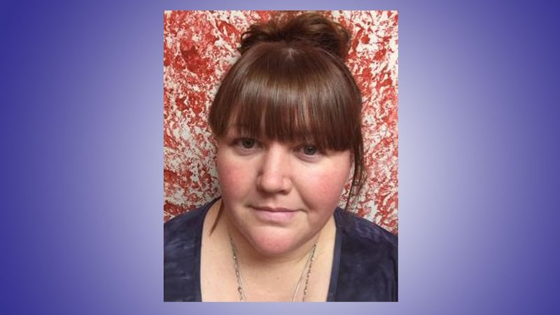 Amber Parker (Mexia ISD photo)
