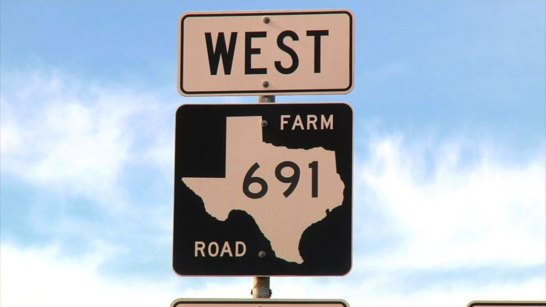 Work is set to begin on widening FM 691. (KTEN)