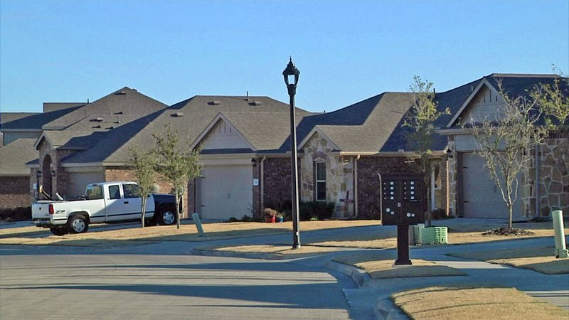 Anna police are investigating break-ins in the Camden Parc subdivision. (KTEN)
