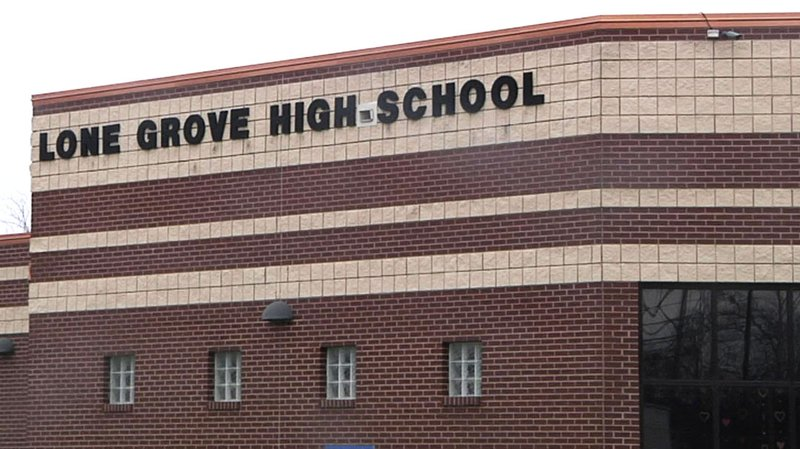 All Lone Grove schools will be closed until at least Monday, February 4. (KTEN)