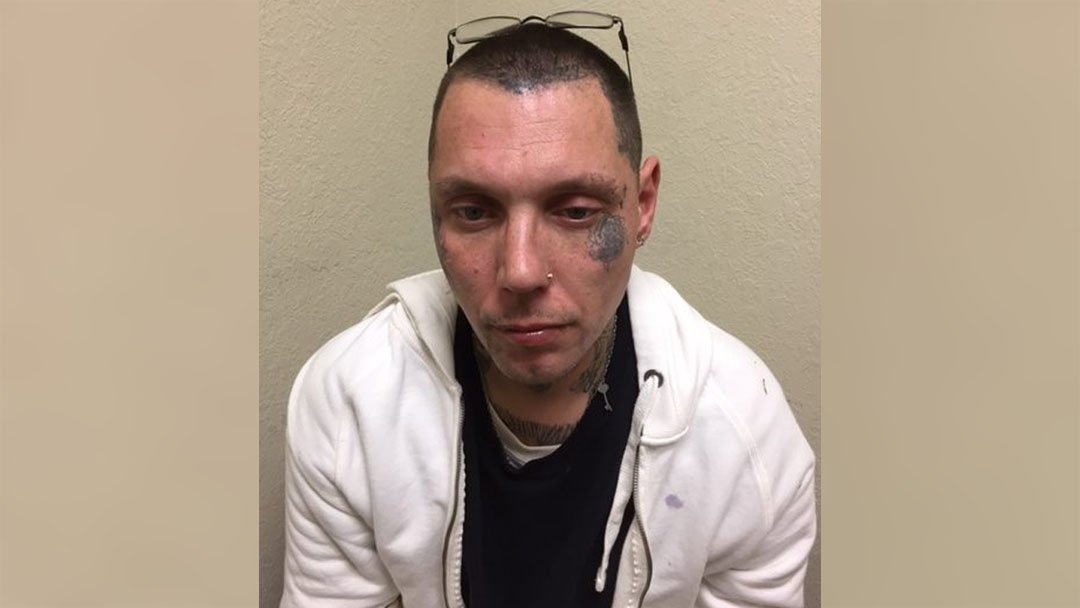 Kenneth Lusez was arrested in connection with a shooting in Durant on January 31, 2019. (Durant PD/Facebook)