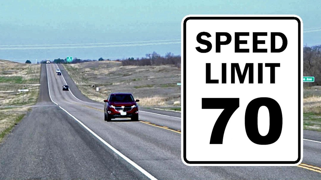 There's a proposal to reduce the top speed on SH 289 west of Sherman. (KTEN)
