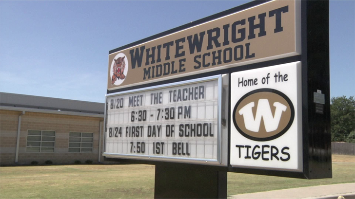 A proposed charter school could have a significant financial impact on the Whitewright school district.