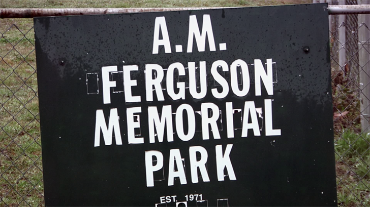 Ferguson Park in Howe gets a major remodel
