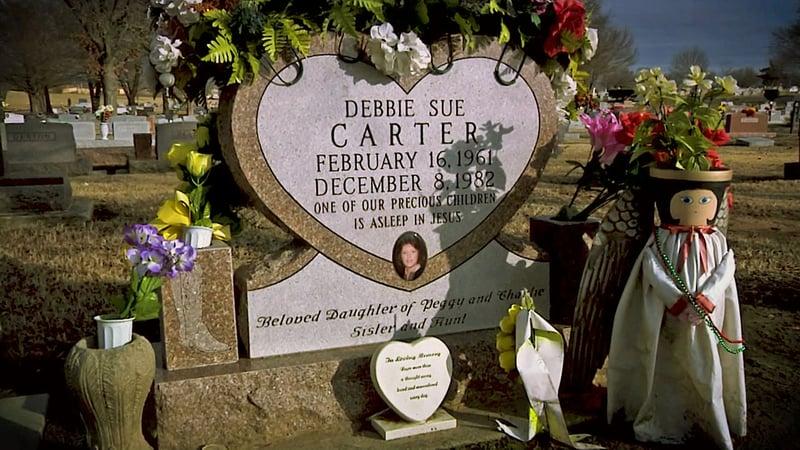 Debbie Sue Carter was murdered in 1982. (KTEN)