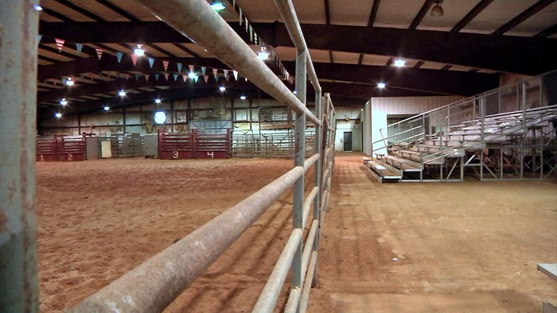 There are three contested seats for the Bryan County Fair Board. (KTEN)