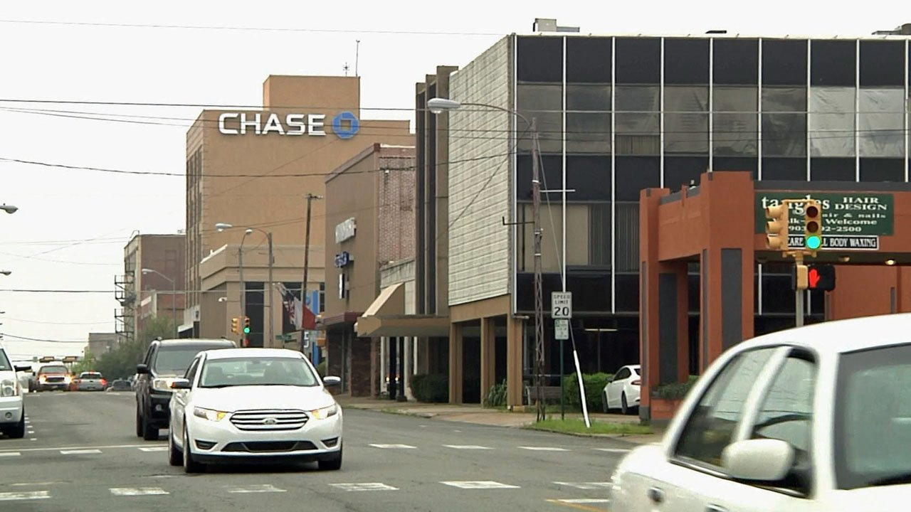 Rapid growth brings challenges to Sherman and Denison. (KTEN)
