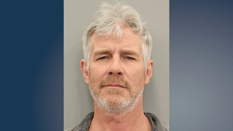 Actor Timothy Williams was arrested for DWI on April 10, 2019 in Houston. (Houston PD/CNN)