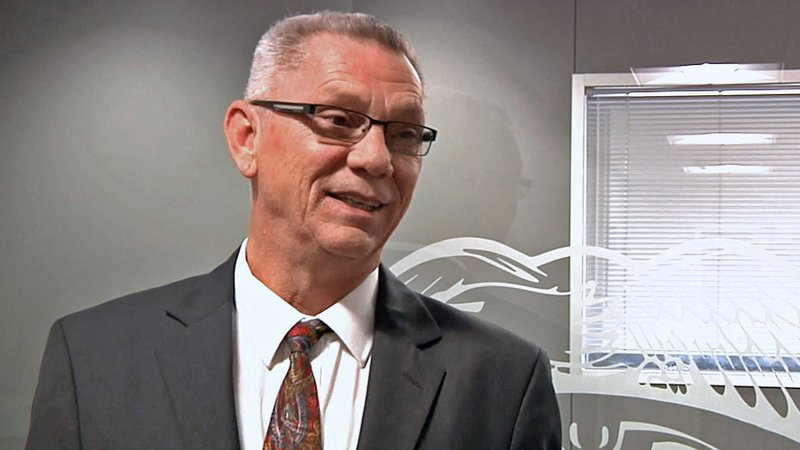 Ada police Chief Mike Miller has announced his retirement from the force. (File/KTEN)