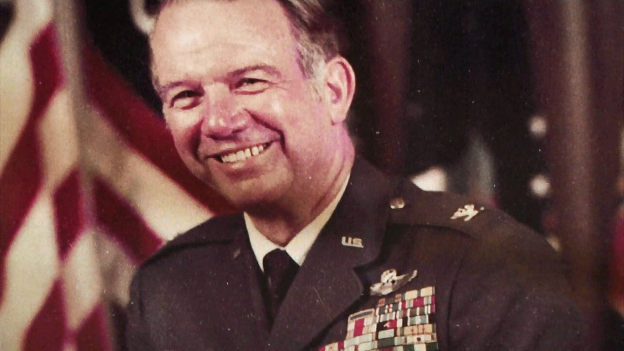 An undated file photo of Air Force veteran Fred Seals. (Courtesy)