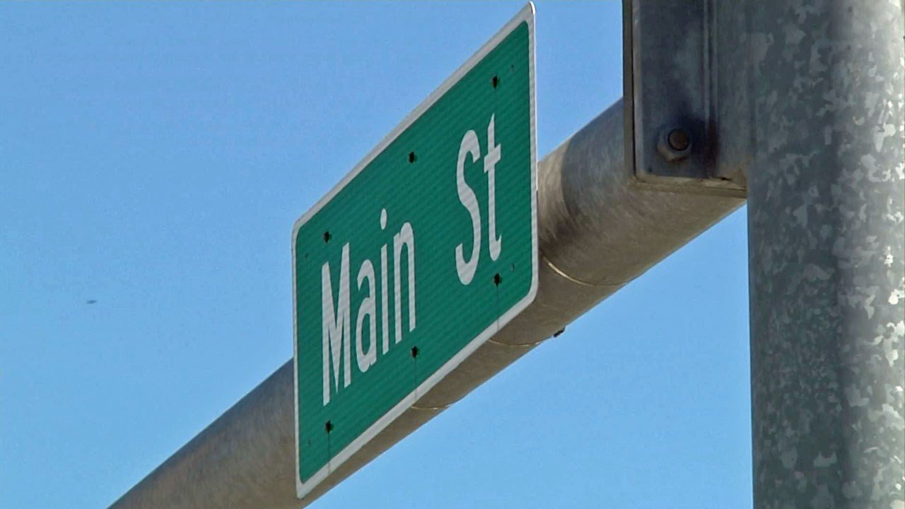 ODOT has agreed to add a Main Street exit in Calera for US 69/75. (KTEN)