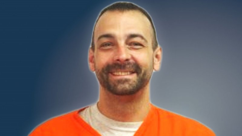 Kenneth Laws escaped from a state prison in McAlester on April 24, 2019. (Oklahoma DOC)