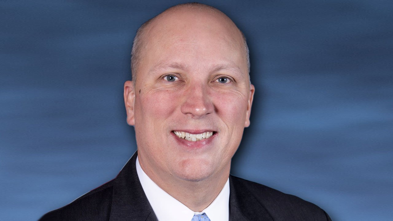 Texas Rep. Chip Roy (R-District 21)