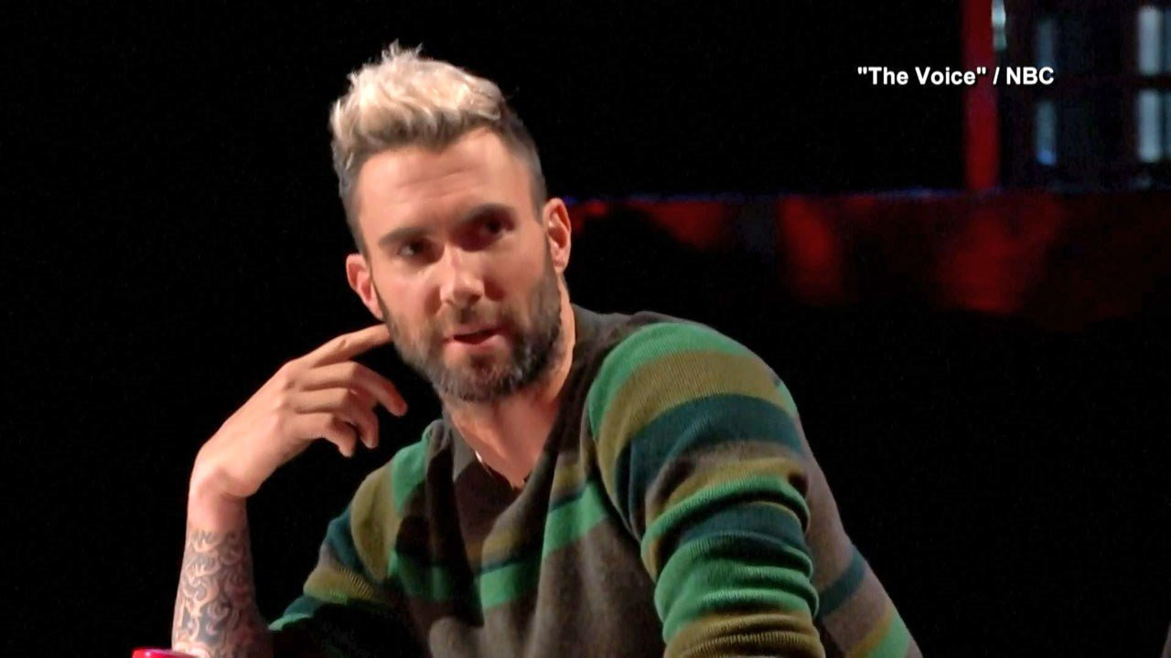 Adam Levine was a judge on 'The Voice' for 16 seasons. (NBC/The Voice)