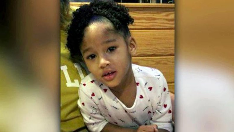 Four-year-old Maleah Davis had been missing since May 4. (CNN)