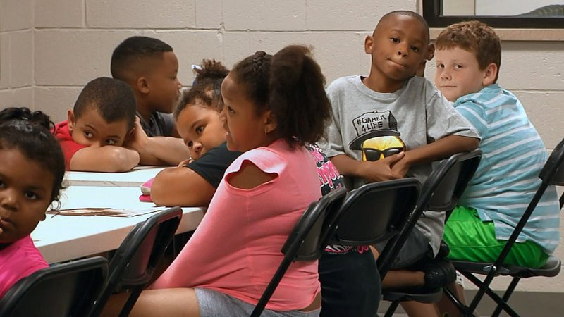 Students at Ardmore's Boys & Girls Club are temporarily using facilities at the Ardmore YMCA. (KTEN)