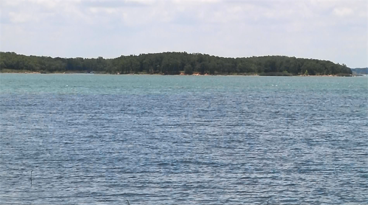 4-year-old drowns in Lake Murray