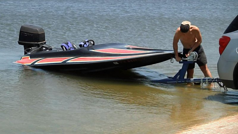 A new safety initiative is planned for Lake Texoma visitors. (KTEN)