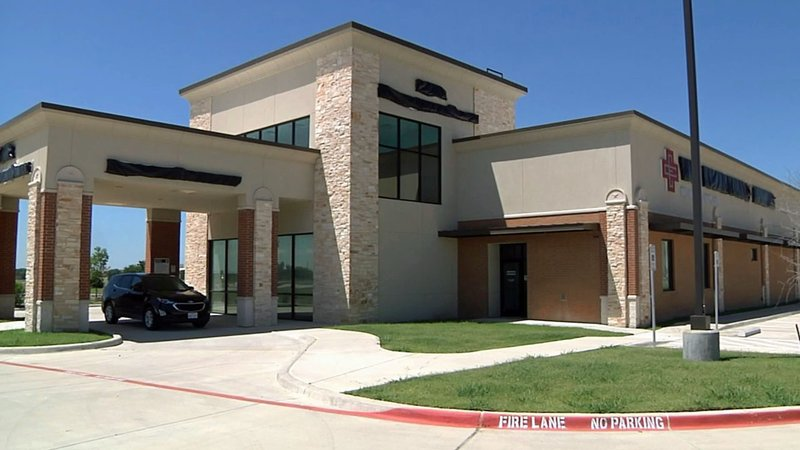 Trusted ER will open in the space formerly occupied by another free-standing emergency room in Sherman. (KTEN)