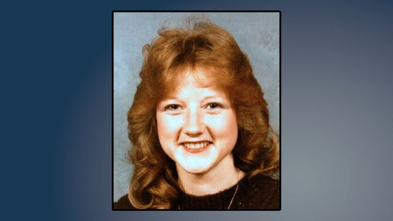 Debra McClendon was found murdered in Ardmore in 1987. Her killer remains at large. (Carter County Sheriff)