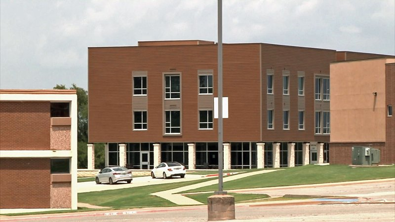 A new school year is about to begin at Grayson College. (KTEN)