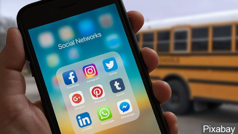 Madill police say some popular apps can pose a hidden danger to students. (Pixabay/KTEN)