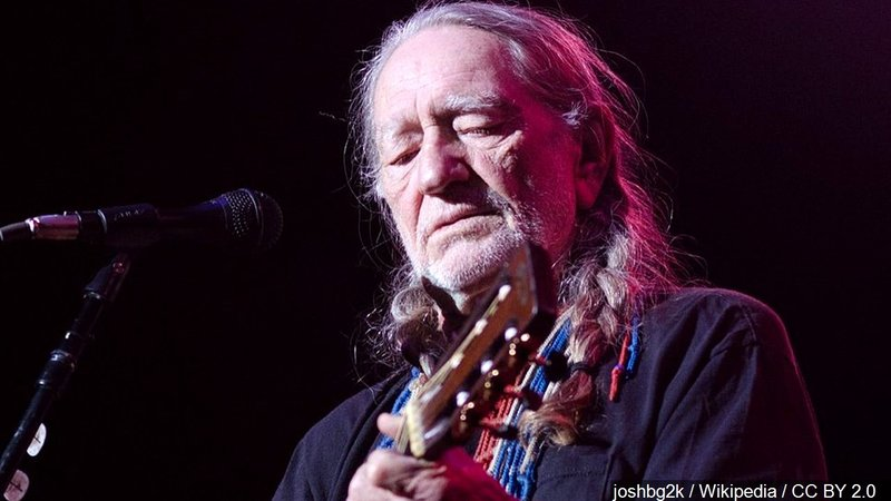 Willie Nelson canceled a 2019 tour due to illness.